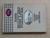 Brdečka - Kolty bez pozlátka (1987)