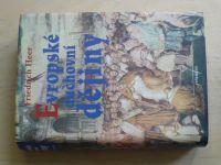 Friedrich Heer - Evropské duchovní dějiny (2000)