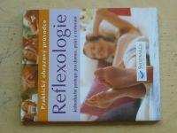 Gillanders - Reflexologie - praktický obrazový průvodce (2006)