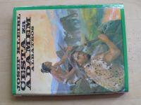 Kleibl - Cesta za Adamem (1987) il. Burian