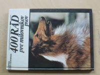 Koch-Kostersitz - 400 rád pre milovníkov psov (1989) slovensky