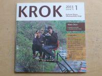 Krok 1 (2013) ročník XI.