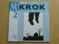 Krok 1-4 (2012) ročník IX. (chybí čísla 1, 3, 2 čísla)
