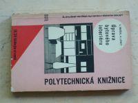 Mašek - Úprava bytového interiéru (1964)