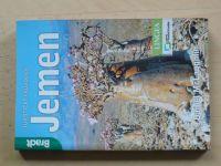 McLaughlin - Jemen - turistický průvodce (2011)