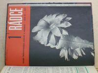 Rádce 1-12 / 1-3 (1967-1968) ročníky LI. - LII. (ročník LII. neúplný)