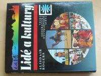 Rogers - Lidé a kultury (1994)