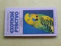 Alderton - Exotické ptactvo (2000)