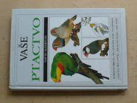 Alderton - Vaše ptactvo (1992)