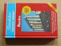 Baedeker - Řecko (1992)