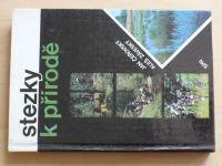 Čeřovský, Záveský - Stezky k přírodě (1989)