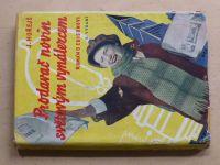Hořejš - Prodavač novin světovým vynálezcem (nedatováno) O Edisonovi