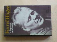Karel Höger - Z hercova zápisníku (1983)