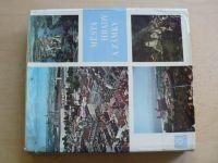 Mencl - Města, hrady a zámky (1970)
