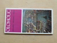 Olomouc - Průvodce, informace, fakta (1979)