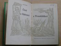 Dvořák - Čtení o Mahenovi a Těsnohlídkovi (1941)