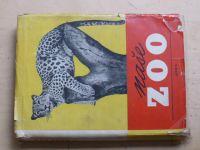 Naše ZOO (Orbis 1955)