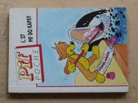 Poche - Pif s delfíny (1998)