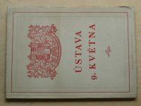 Ústava 9. května (1948)