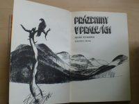 J. Komárek - Prázdniny v pralesích (1977)