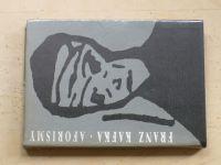 Kafka - Aforismy (1991)