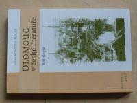 Kolář - Olomouc v české literatuře (2007)