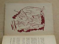Koudelák - O pacholku Jankovi a krásné Magdalence; Sedláček - O zlaté meruňce (1944)