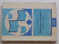 Maška - Řešené úlohy z matematiky - Aritmetika a algebra (1958)