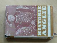 Maurois - Historie Anglie - svazek I. (1945)