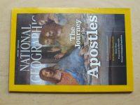 National Geographic (březen 2012) anglicky
