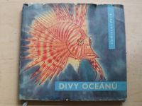 Petr - Divy oceánů (SNDK 1962)
