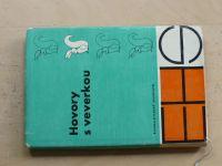 Pick - Hovory s veverkou (1963)
