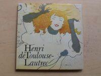 Sedlák - Henri deToulouse-Lautrec (1985)