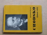 Špelda - Chodsko - domov můj (1975) Život a dílo Jindřicha Jindřicha