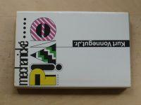 Vonnegut,Jr. - Mechanické piano (1987)