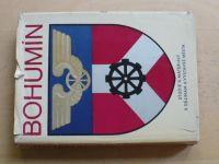 Bohumín - Studie a materiály k dějinám a výstavbě města (1976)