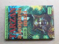 Burroughs - Tarzan a leopardí muži (1995)
