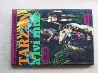 Burroughs - Tarzan a lví muž (1995)