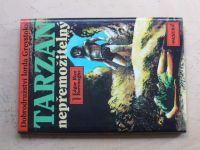 Burroughs - Tarzan nepřemožitelný (1994)