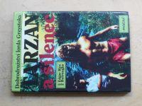 Burroughs - Tarzan a šílenec (1996)