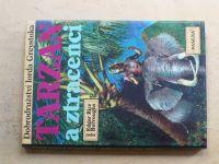 Burroughs - Tarzan a ztracenci (1996)