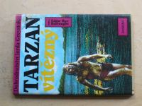 Burroughs - Tarzan vítězný (1994)