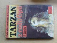 Burroughs - Tarzan z rodu Opů (1991)