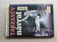 Burroughs - Tarzanův návrat (1992)