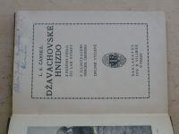 Čarská - Džavachovské hnízdo (nedatováno)