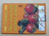 Holzförster - Řez ovocných stromů a keřů (2005)
