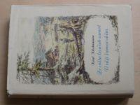 Klostermann - Ze světa lesních samot; V ráji šumavském (1956)