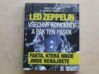 Lewis, Pallett - Led Zeppelin - všechny koncerty a pak ten pásek (2011)