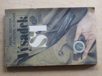 Richter, Kožnar - Výsadek S-1 (1988) výsadkáři na území  Protektorátu