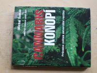 Ruman - Cannabis - Konopí - Průvodce světem univerzální rostliny (2014)